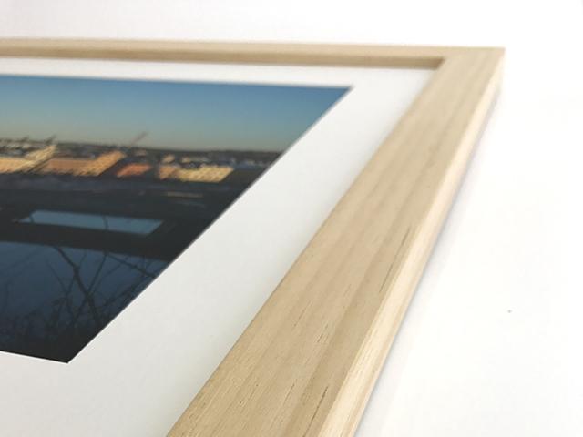 Dawn Frame