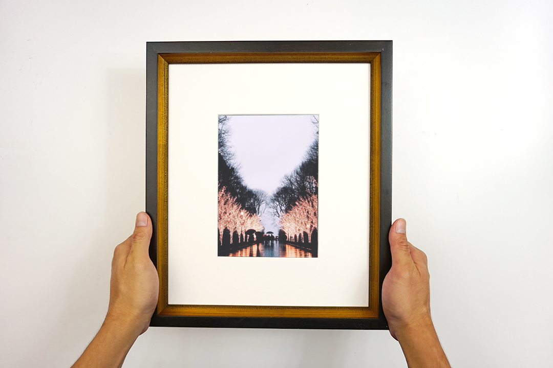 nomad frame
