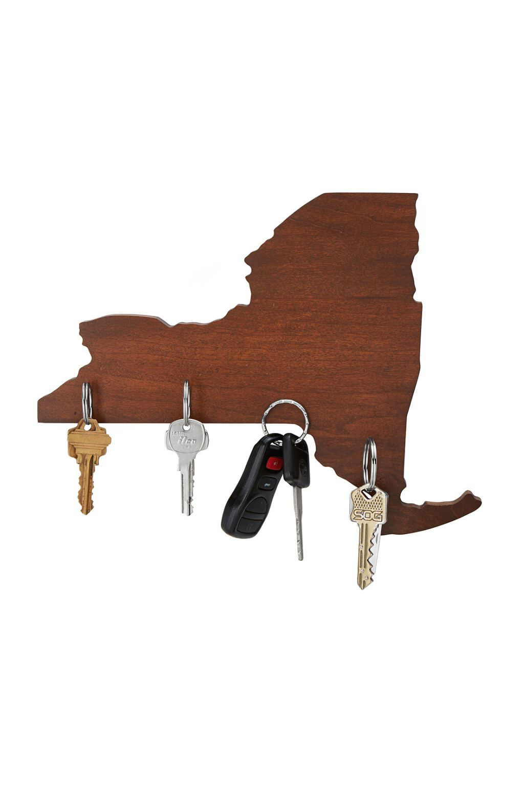 new york key rack