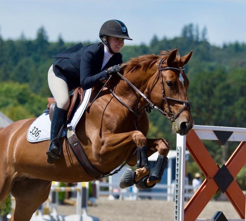 Hannah Horse