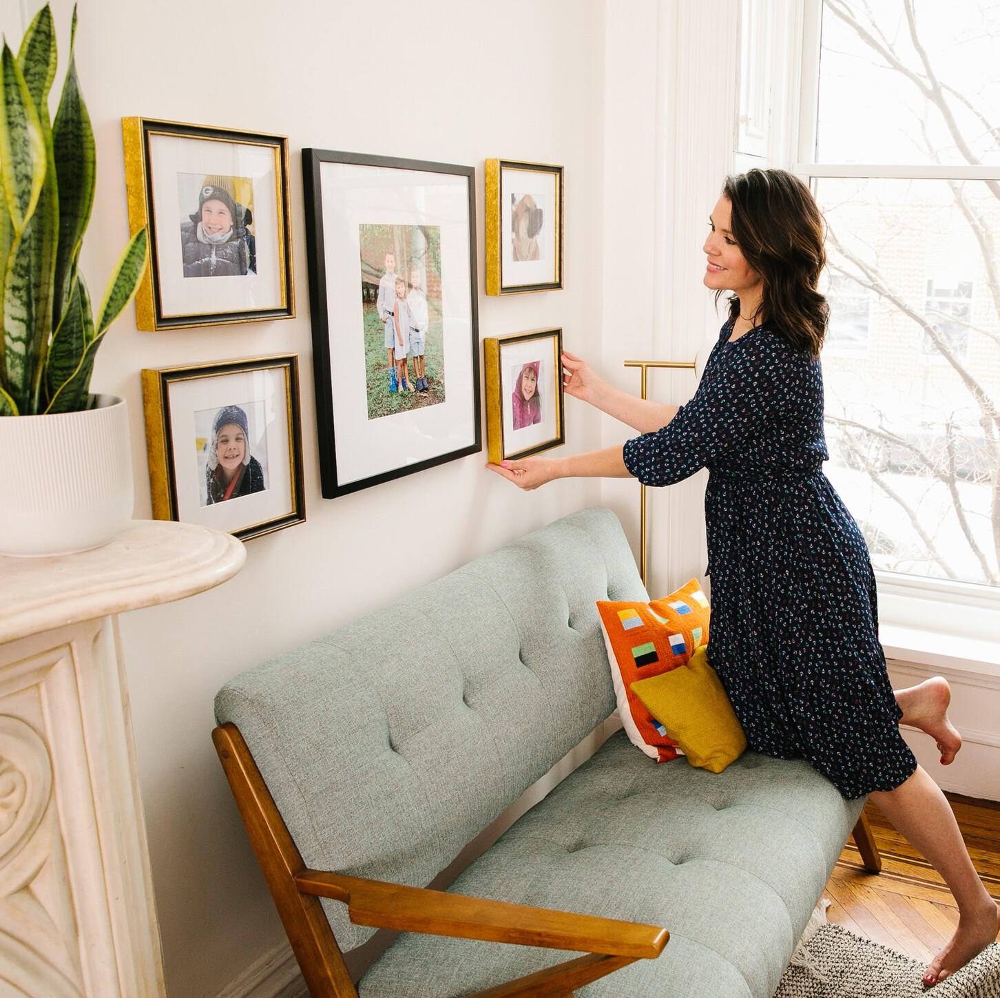 Mother Hanging Frames