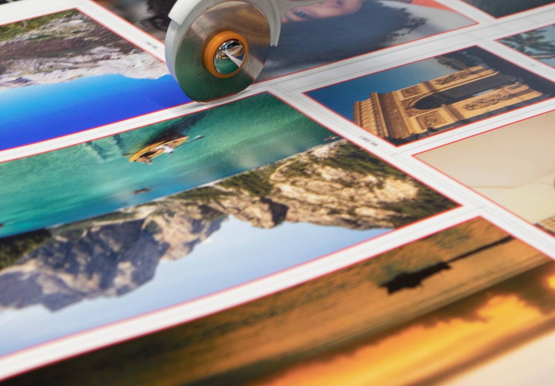 Cutting Photos