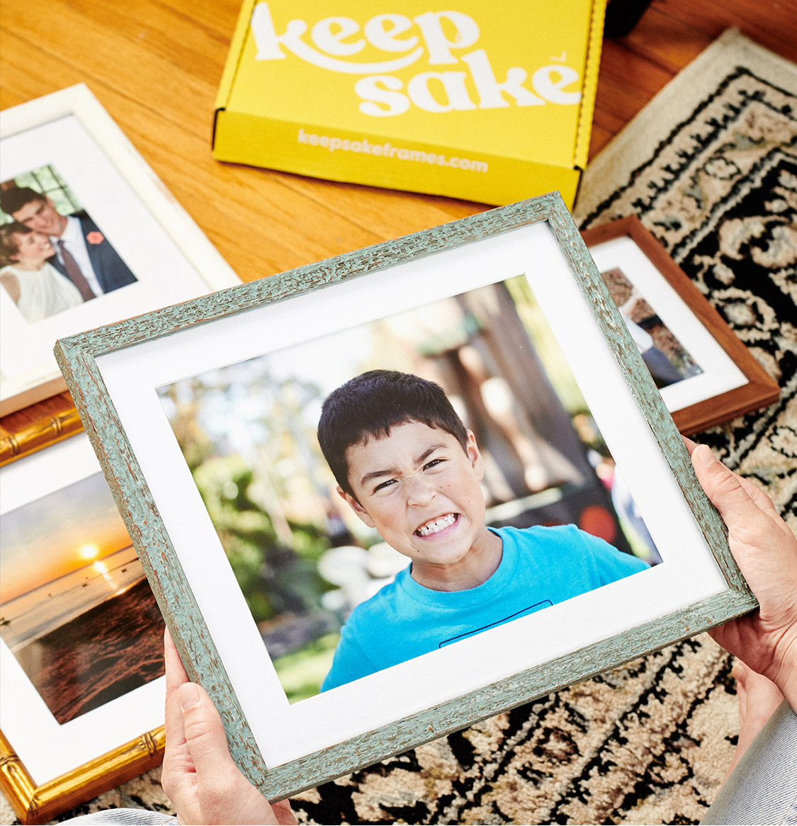 Great Frames for Great Photos