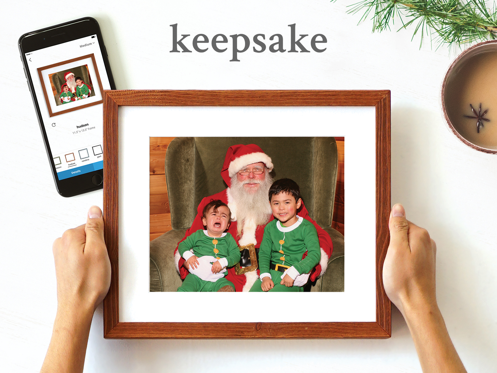 Reviews Keepsake Frames